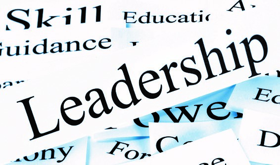 Is leadership for everyone? By Claudia van den Boogaard